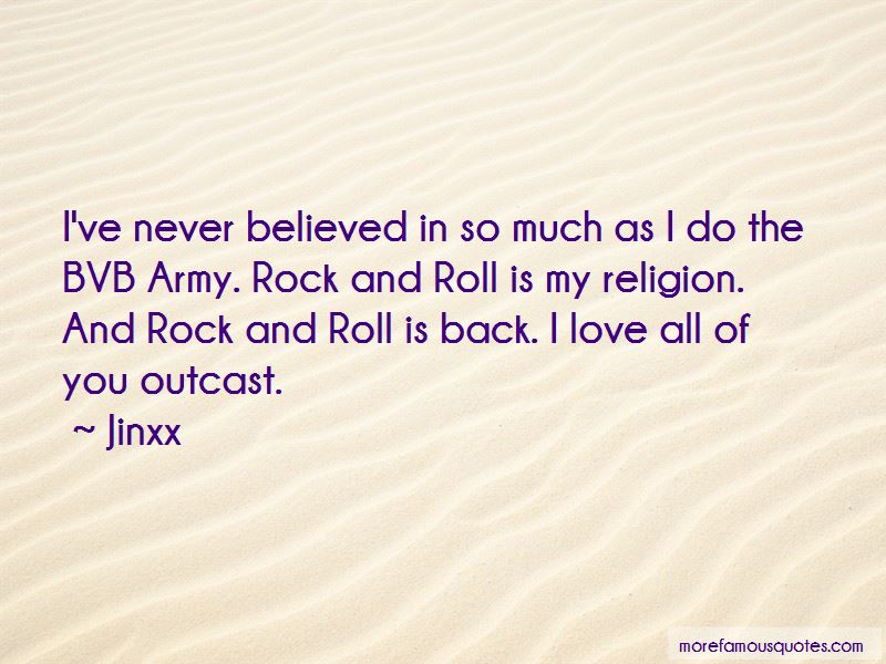 Jinxx Quotes Pictures 2