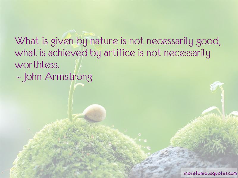 John Armstrong Quotes Pictures 3