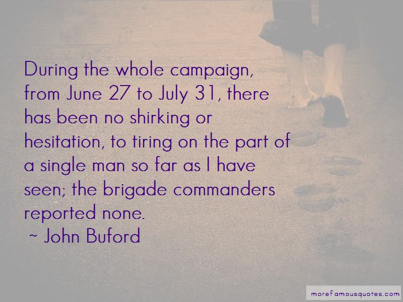 John Buford Quotes Pictures 4