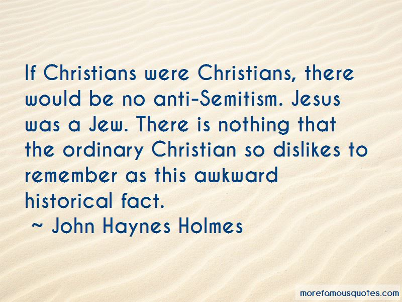 John Haynes Holmes Quotes Pictures 2