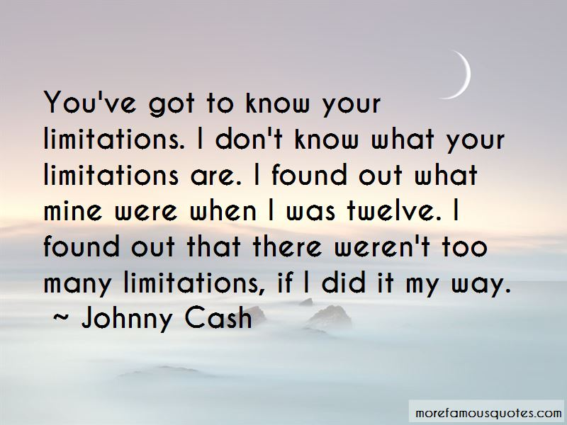 Johnny Cash Quotes Pictures 2