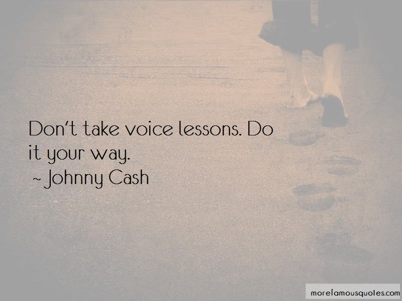 Johnny Cash Quotes Pictures 3