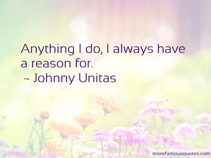 Johnny Unitas Quotes Pictures 3