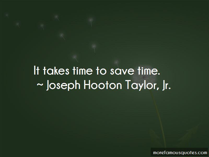 Joseph Hooton Taylor, Jr. Quotes Pictures 2