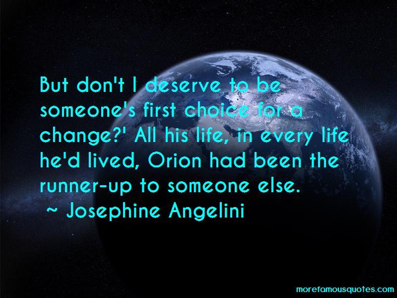 Josephine Angelini Quotes Pictures 3