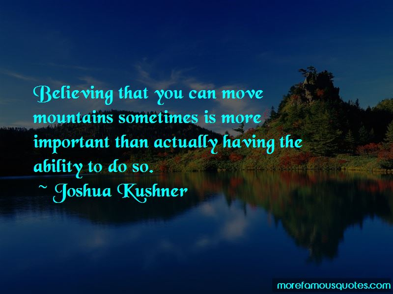 Joshua Kushner Quotes Pictures 2