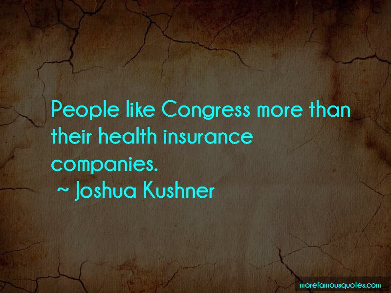Joshua Kushner Quotes Pictures 3