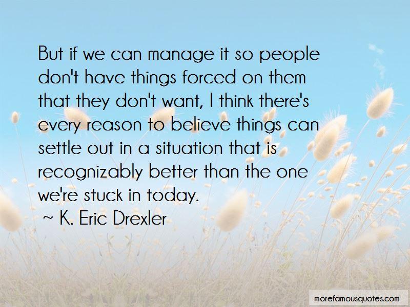 K. Eric Drexler Quotes Pictures 2