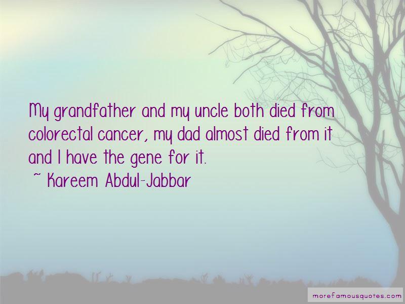 Kareem Abdul-Jabbar Quotes Pictures 2
