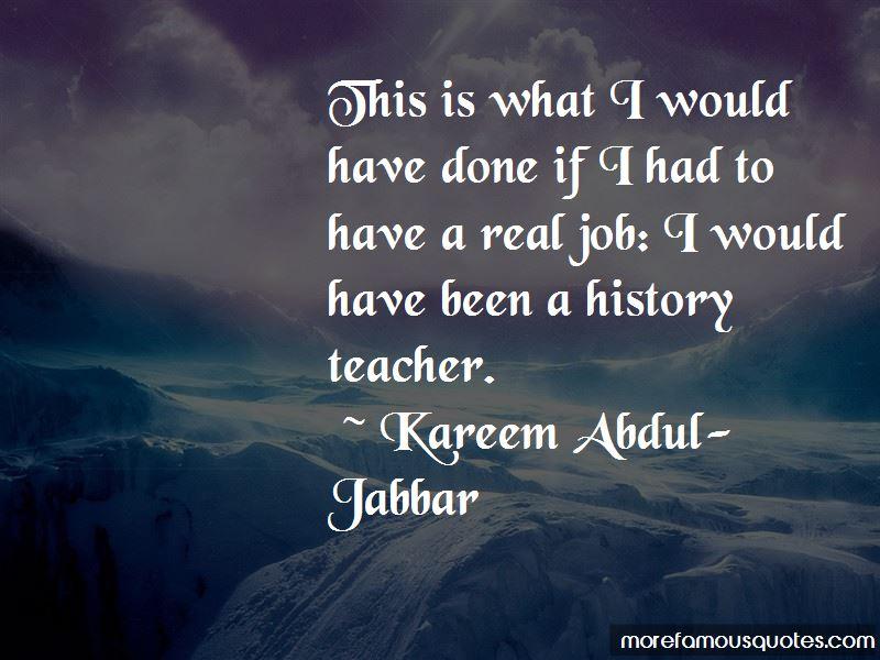 Kareem Abdul-Jabbar Quotes Pictures 3