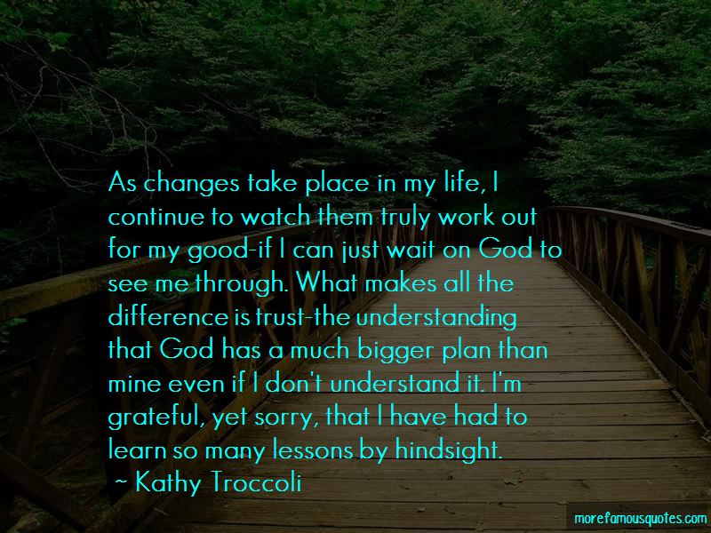 Kathy Troccoli Quotes Pictures 4