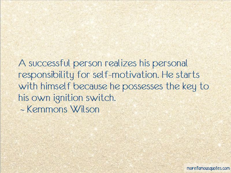 Kemmons Wilson Quotes Pictures 4