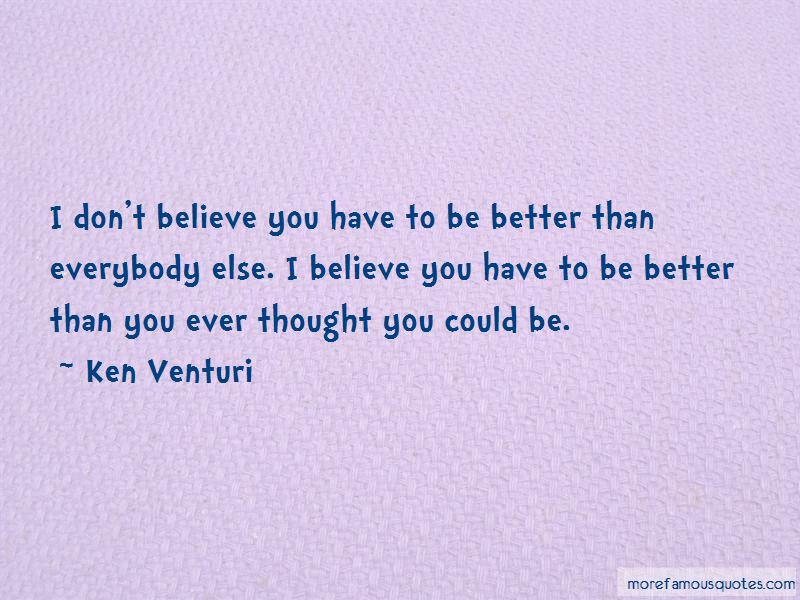 Ken Venturi Quotes Pictures 2
