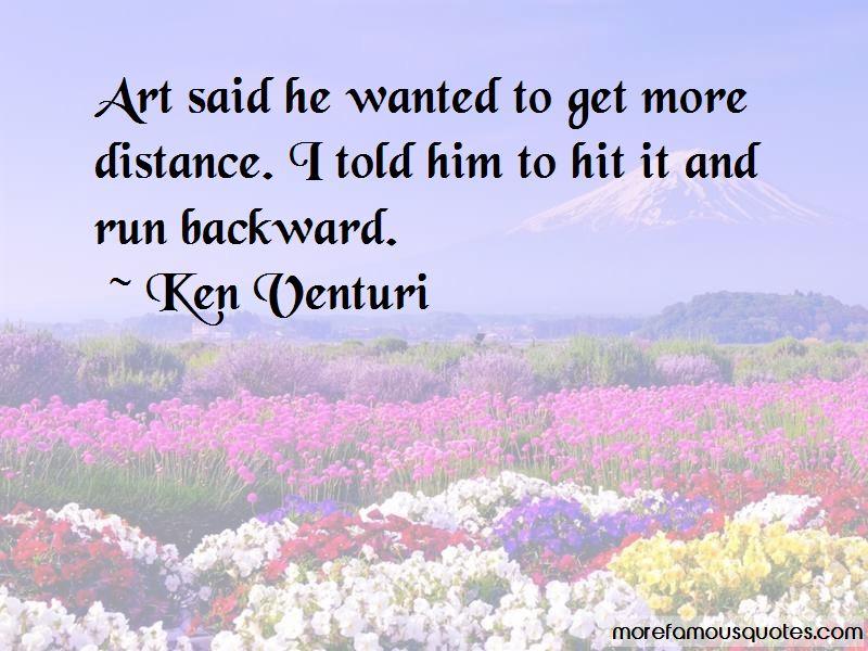 Ken Venturi Quotes Pictures 4