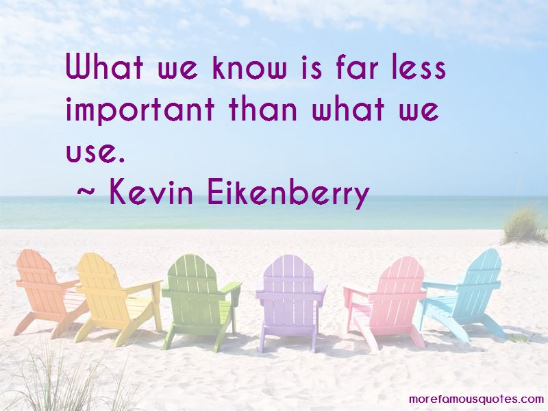 Kevin Eikenberry Quotes Pictures 2