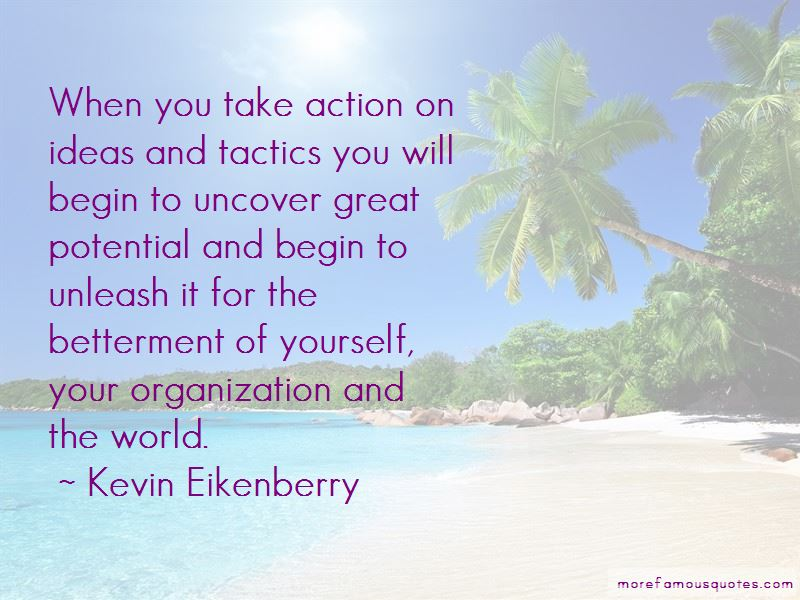 Kevin Eikenberry Quotes Pictures 4