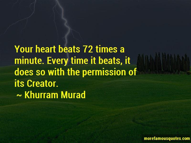 Khurram Murad Quotes Pictures 4