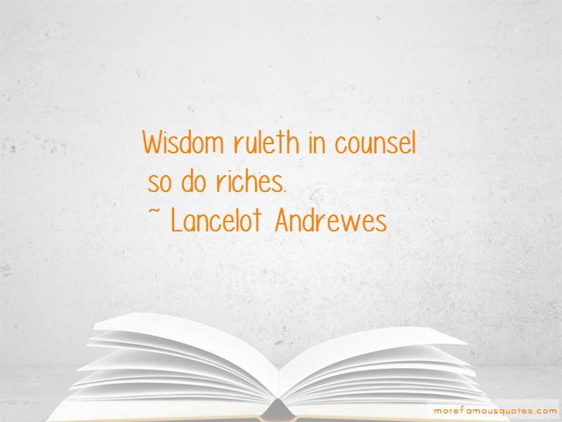 Lancelot Andrewes Quotes Pictures 3