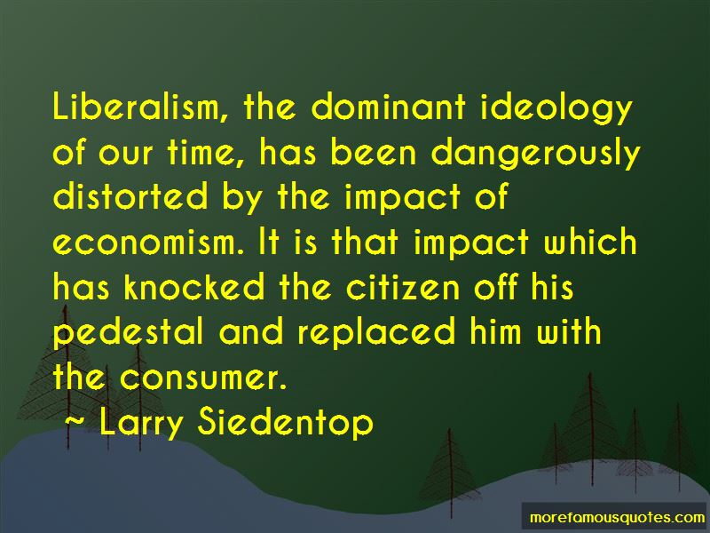 Larry Siedentop Quotes Pictures 2