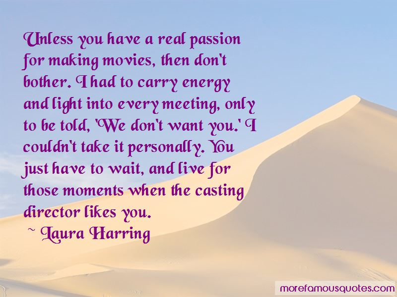 Laura Harring Quotes Pictures 2