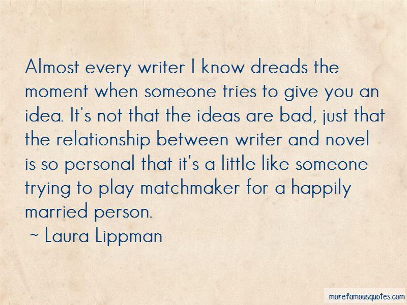 Laura Lippman Quotes Pictures 2