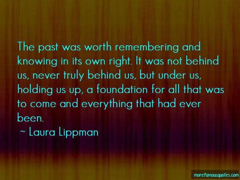 Laura Lippman Quotes Pictures 3