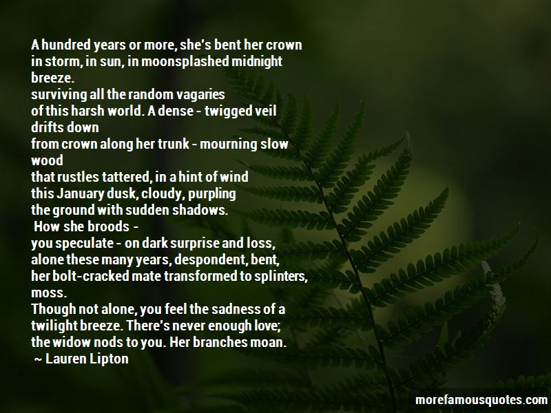 Lauren Lipton Quotes Pictures 2