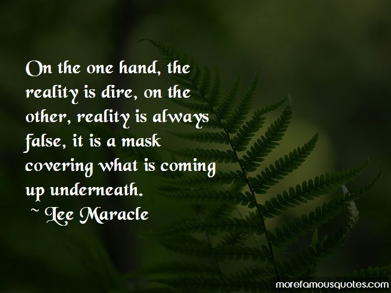 Lee Maracle Quotes Pictures 2