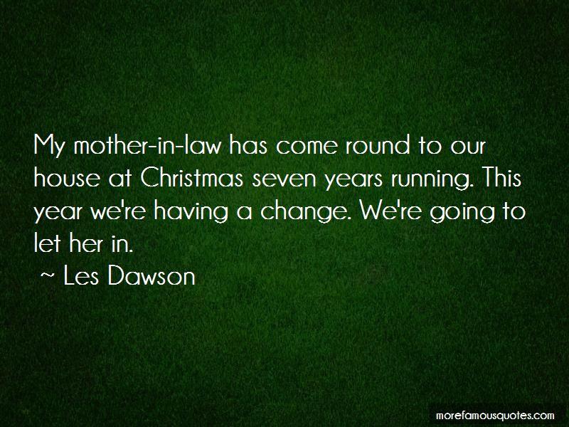 Les Dawson Quotes Pictures 2