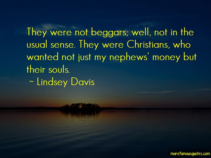 Lindsey Davis Quotes Pictures 4