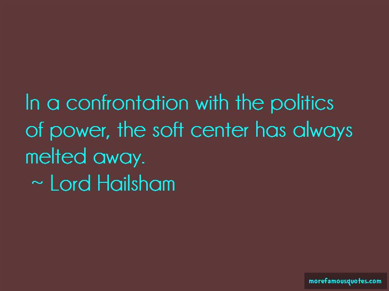 Lord Hailsham Quotes Pictures 2