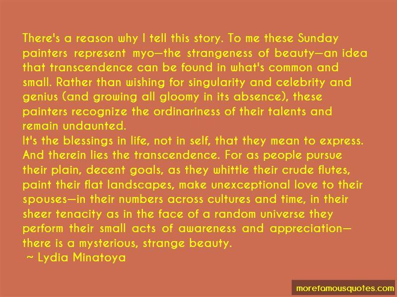 Lydia Minatoya Quotes Pictures 2