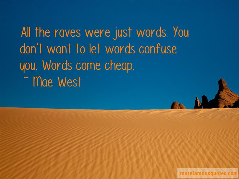 Mae West Quotes Pictures 2