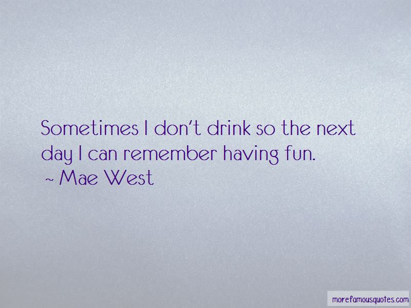 Mae West Quotes Pictures 3