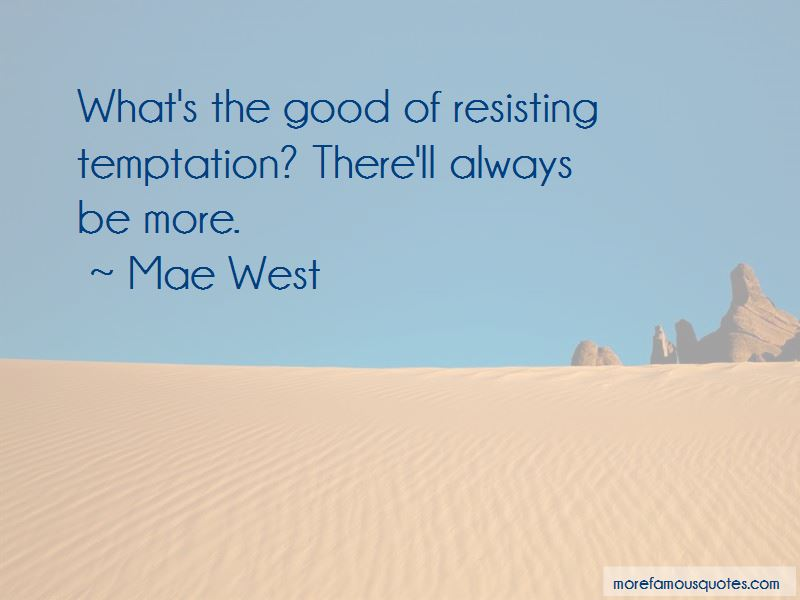 Mae West Quotes Pictures 4