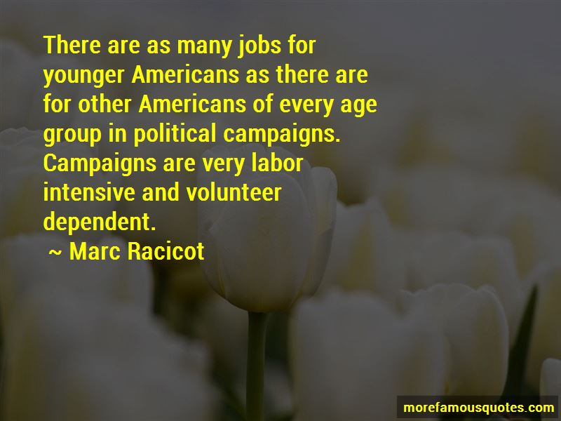 Marc Racicot Quotes Pictures 2