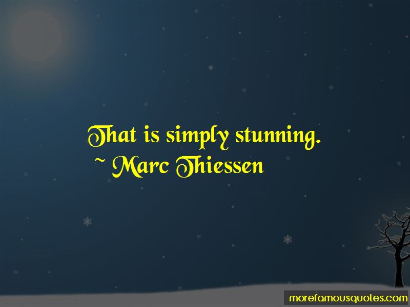 Marc Thiessen Quotes Pictures 2