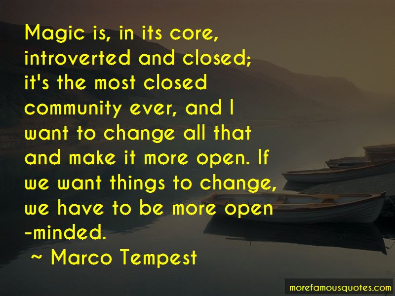 Marco Tempest Quotes Pictures 3