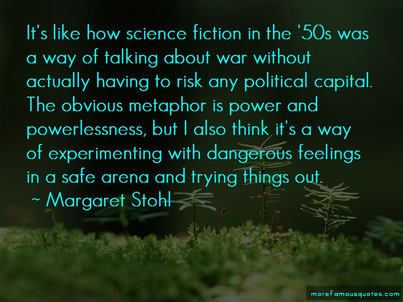 Margaret Stohl Quotes Pictures 4