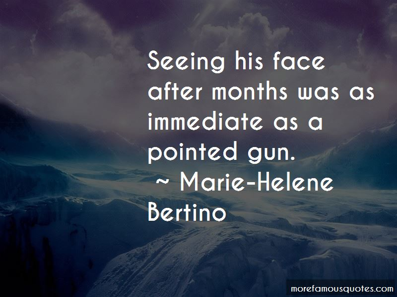 Marie-Helene Bertino Quotes Pictures 2