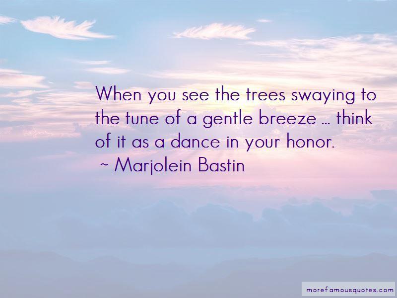 Marjolein Bastin Quotes Pictures 2