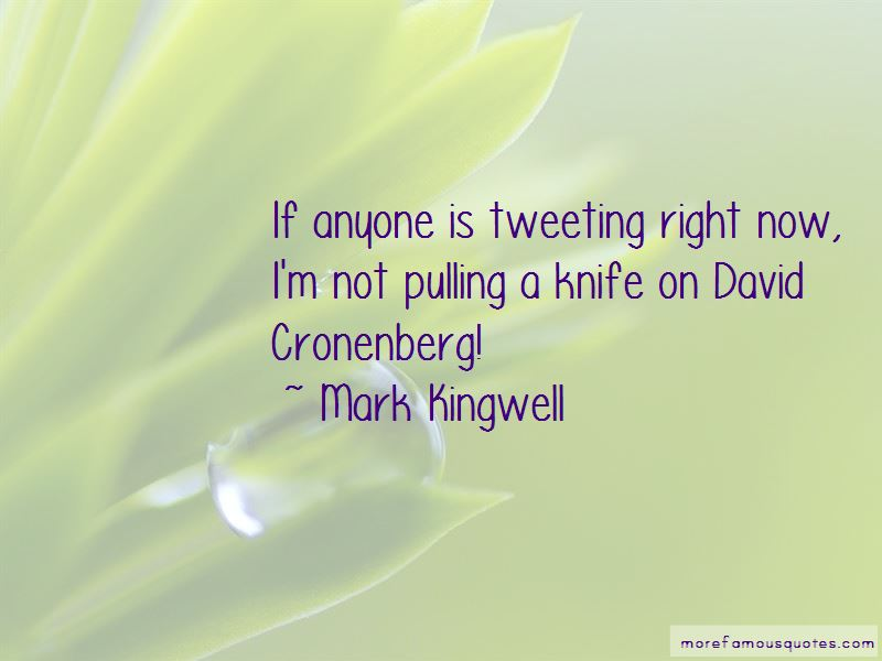 Mark Kingwell Quotes Pictures 4