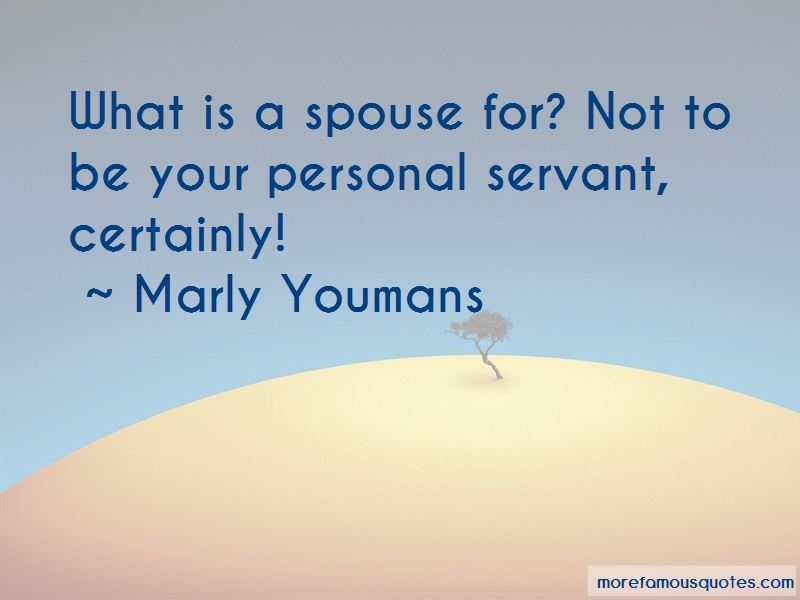 Marly Youmans Quotes Pictures 2
