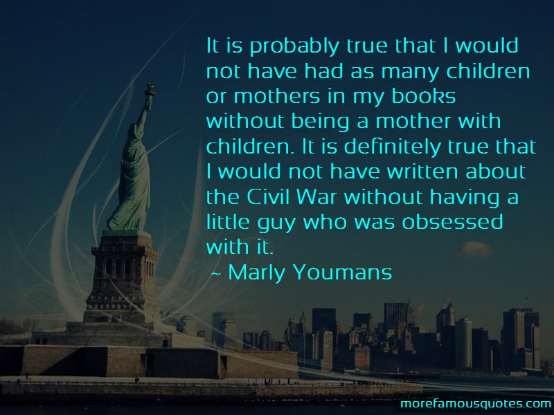 Marly Youmans Quotes