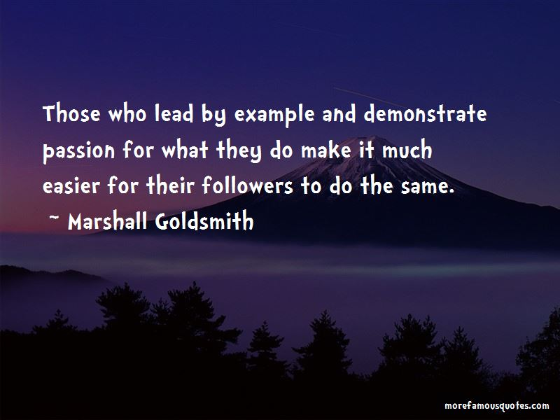 Marshall Goldsmith Quotes Pictures 4