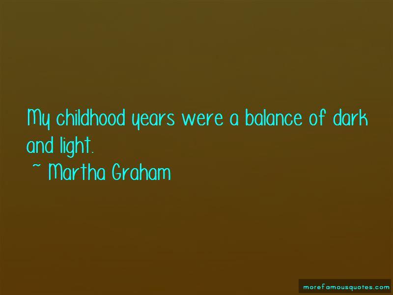 Martha Graham Quotes Pictures 3