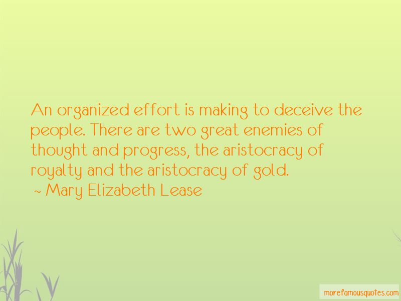 Mary Elizabeth Lease Quotes Pictures 4