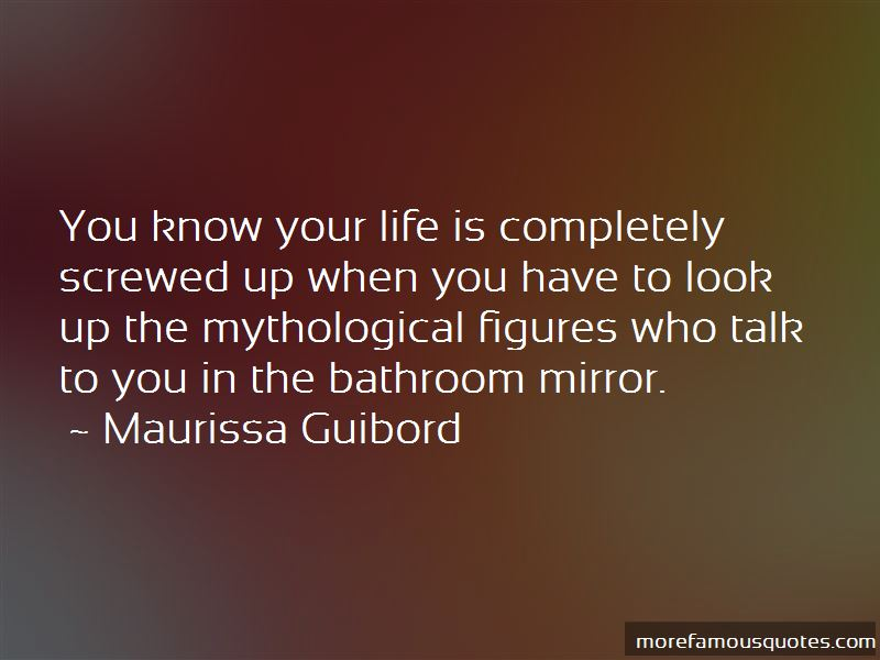 Maurissa Guibord Quotes Pictures 2