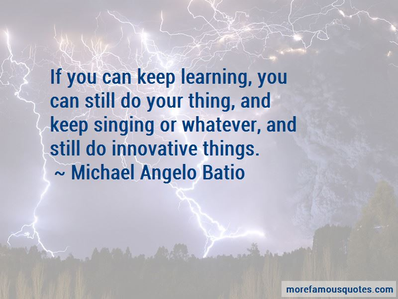 Michael Angelo Batio Quotes Pictures 2