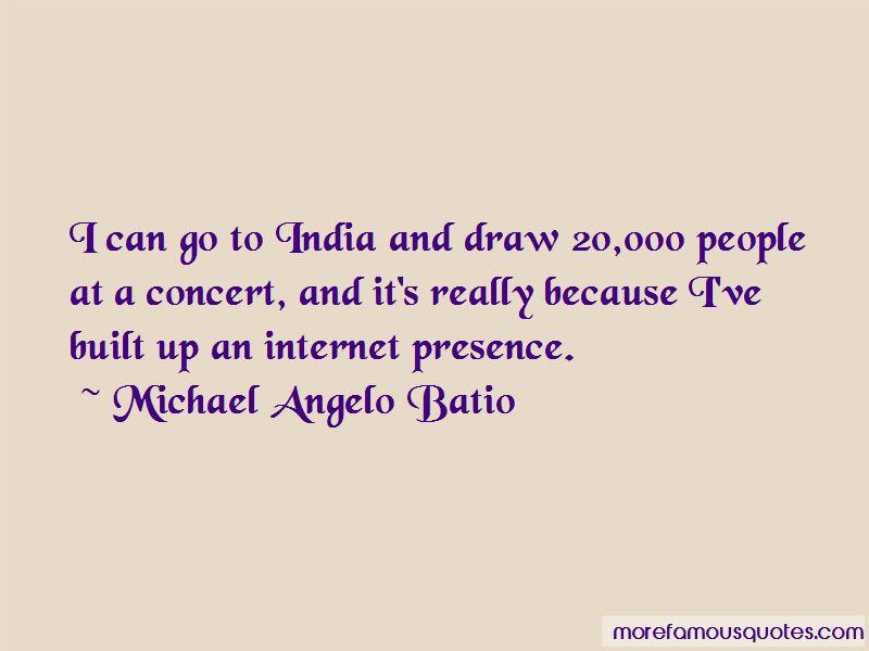Michael Angelo Batio Quotes Pictures 3